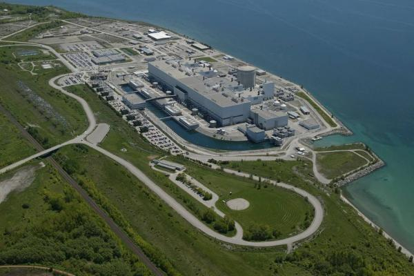 CanForge Is Proud to be Part of Ontario's Commitment to Nuclear Energy