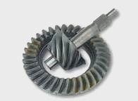 Forged Gears from Canforge