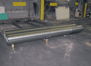 Shafting and Bars - This is a Step Shaft